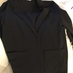 Youth 12/13 years old h and m blazer